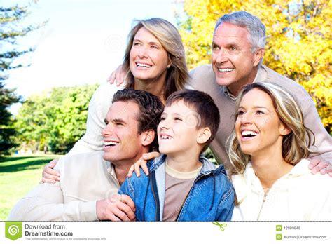 Happy Family Royalty Free Stock Image Image 12880646 Genealogy Stock Photos Royalty Free