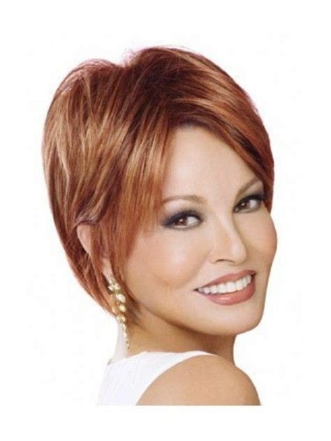 cute haircuts for 40 year olds with round face cute short hairstyles for older women above 40 and 50 2