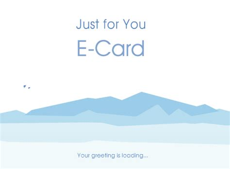 The E Gift Card - assignmenteditor e greeting cards assignment editor
