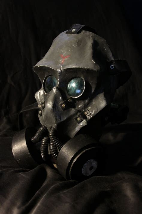 Masker Gas the gallery for gt gas mask photography