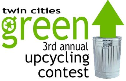 upcycling design contest upcycling contest twin cities green