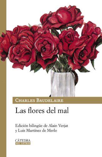 las flores del mal p 250 blico libros