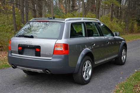 how it works cars 2005 audi allroad parental controls wagon week 10k friday which road would you take german cars for sale blog