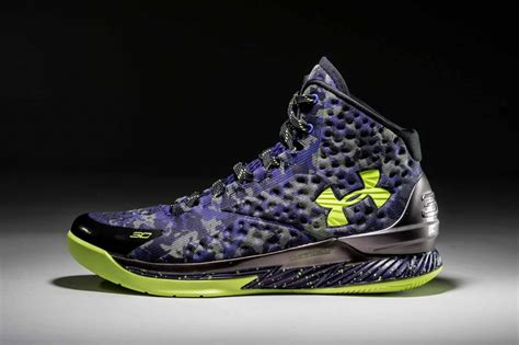 curry shoes armour curry one all matter release date