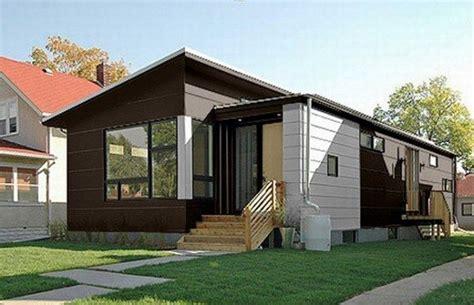 modern prefab homes mn small contemporary prefab home minneapolis bestofhouse
