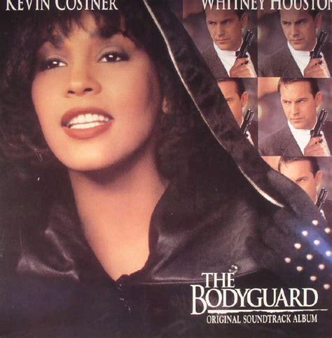Cd Houston Ost The Bodyguard houston various the bodyguard soundtrack vinyl at juno records