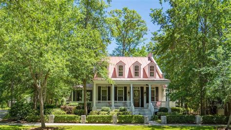 southern living homes for sale 5 beaufort cottages for sale that we d love to call home