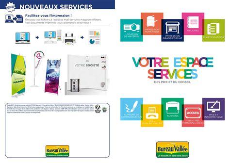 Catalogue Bureau Vall馥 - bureau vallee impression