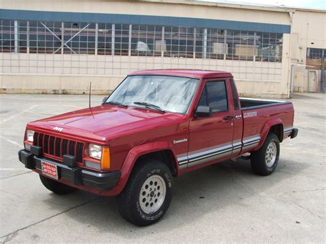 jeep comanche topworldauto gt gt photos of jeep comanche pickup photo