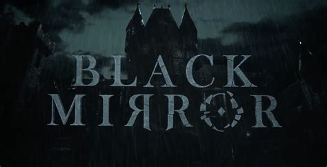 black mirror xbox one thq nordic announce a new black mirror game xbox enthusiast
