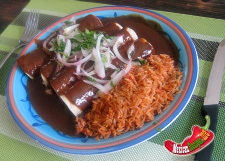 cuisine mol馗ulaire 钁e le enchiladas con pollo