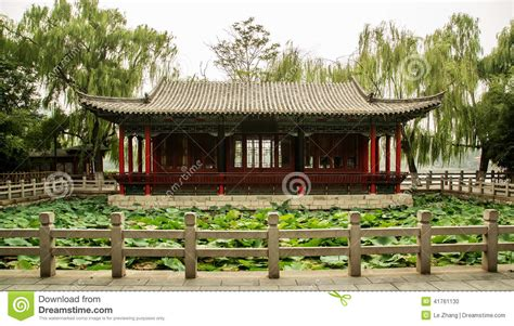 12 X 8 Bungalow House Design Free chinese houses stock photo image 41761130
