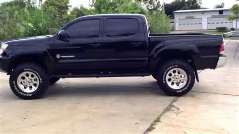 Toyota Tacoma 3 Inch Lift 3 Inch Lift For Toyota Tacoma Autos Post