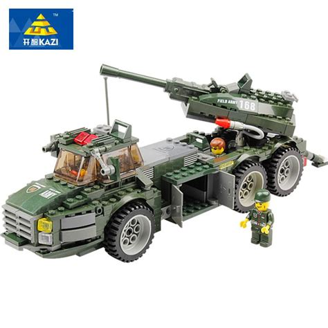 Brick Kazi 81022 Metal Slug get cheap construction aliexpress