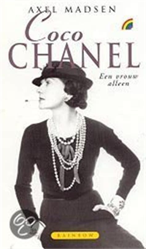 Parfum Axl bol chanel axel madsen 9789041702913 boeken