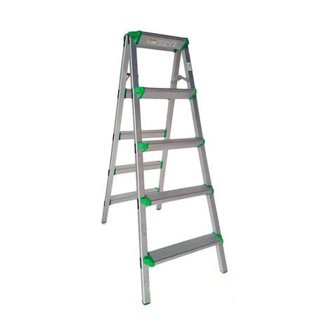 Tangga Serbaguna jual value 5 steps tangga serbaguna abu abu