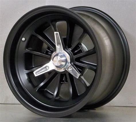 Wheels Car vintage fia series 15s vintage wheels mustang rod