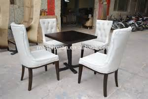 Modern Tables And Chairs 2015 Modern Restaurant Tables And Chairs Designs Xyn500