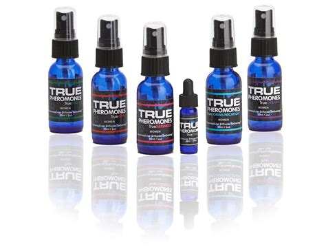 The Pheromone the smell of attraction true pheromones releases a complete pheromone attraction system for