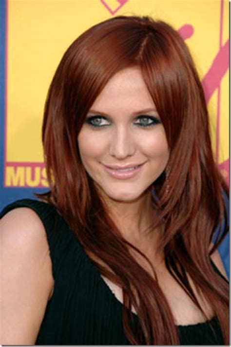 hair colour auburn pictures auburn hair color pictures 1 auburn hair color