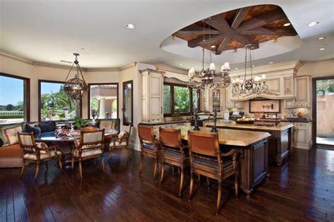 Home Decor Orange County Nellie Gail Mediterranean Kitchen Orange County By Orange Coast Interior Design