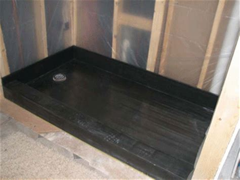 Shower Pans That Can Be Tiled by Wincevarb Tile Redi Shower Pan