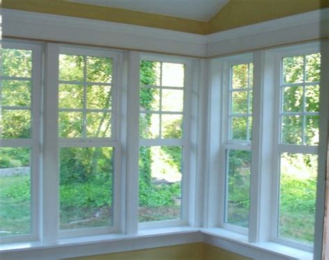 Sun Porch Window Ideas Windows For Sunrooms New Construction Sunroom Installed