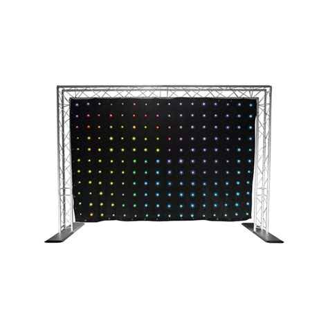 chauvet motion drape chauvet motion drape led at gear4music com