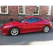 Alfa Romeo GTV Cup 916 Gtv Spider  JohnyWheels