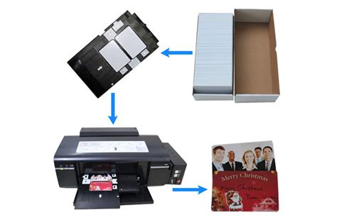 epson id card tray template id card tray for epson l800 l850 t50 t60 p50 r290 and ect