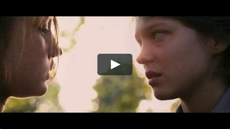 blue is the warmest color subtitles blue is the warmest color trailer 2013 with