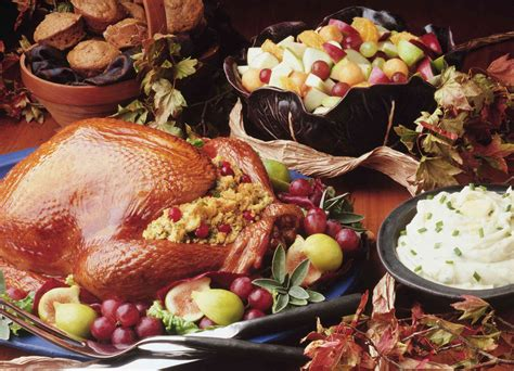 dinner pictures northern michigan restaurants serving thanksgiving dinner