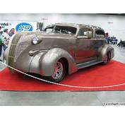 2014 Detroit Autorama Yes But Why 1939 Hudson