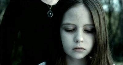 day of the woman: the top 10 creepiest little girls in