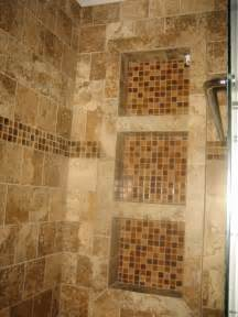 bathroom tiled showers ideas 30 pictures of bathroom wall tile 12x12
