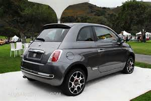 Fiat 500 Price 2010 Fiat Photographs And Fiat Technical Data Allcarcentral