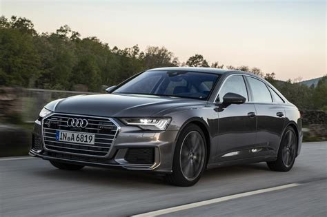 Audi S6 2020 by 2020 Audi S6 Top Speed