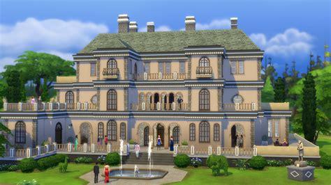 la casa 4 creators c modo construir comprar de los sims 4 mi