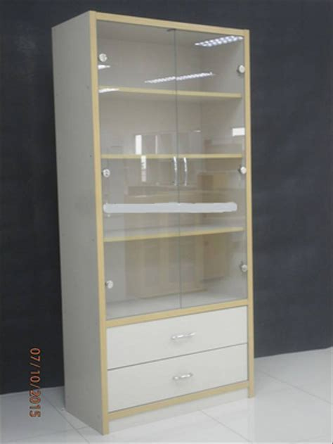 jual lemari raklemari pajanganlemari kacaglass display