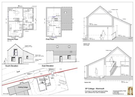 Drawing Plans | planning drawings