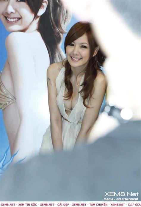 gaidep vuto www anh khoe vu khoe lon han quoc hot girl khoe hang khong