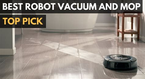 the best robot vacuums of 2016 top ten reviews best robot vacuum and mop