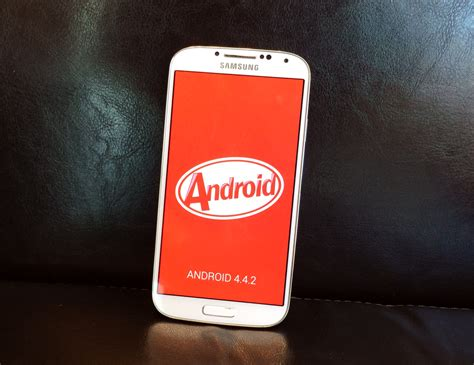 android 4 4 2 update galaxy s4 android 4 4 kitkat update waits emerge virusfreephone