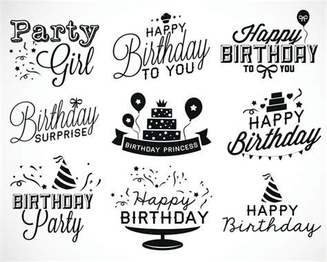 happy birthday design ai happy birthday logo free vector download 72 742 free