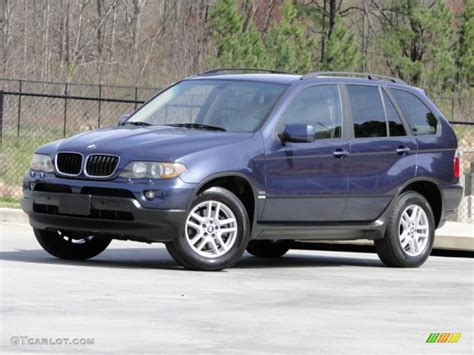 Bmw X5 2004 by 2004 Bmw X5 3 0i Exterior Photos Gtcarlot
