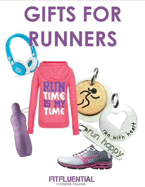 holiday gift guide for runners giveaway fitfluential