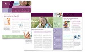 Health Newsletter Templates s health clinic newsletter template word publisher