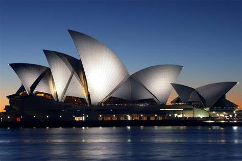 designer of the sydney opera house travel by design susan quillin sydney opera house