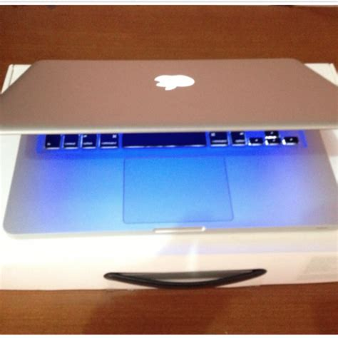 Macbook Pro Md101 Second jual macbook pro 13 inch md101 fullset warung mac