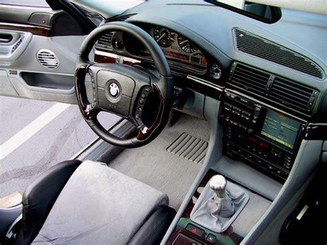 manual repair autos 2006 bmw 7 series transmission control kms koala motorsport inc e38 750il 6spd project x